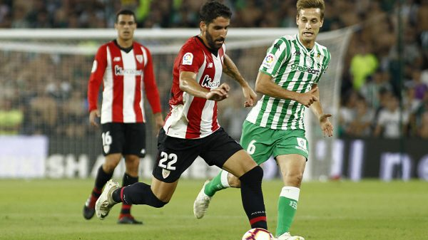 Athletic Club - Betis